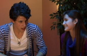 Roxy King interviews Nick Jonas