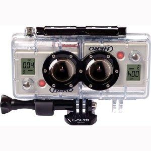 BCM - GoPro 3D filmmaking contest