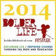 Click on the BolderLife logo to download a copy of the play script.